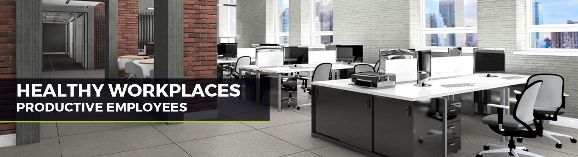San Diego ergonomic consulting services