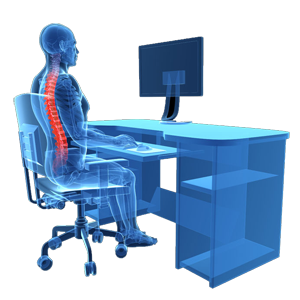 San Diego ergonomic assessment services produce results