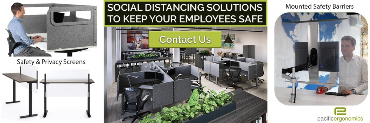Social distancing solutions in San Diego