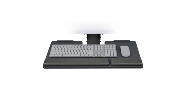 ESI Solution All-Fit Keyboard Tray