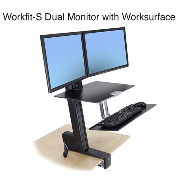 Workfit-S dual