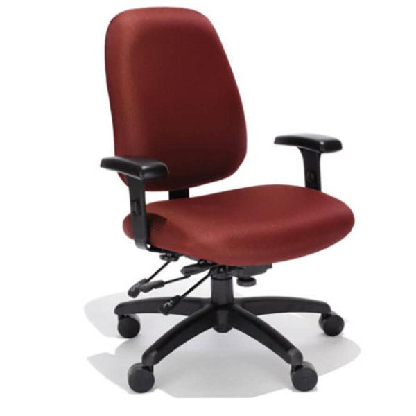 Big and Tall Protask Ergonomic Chair
