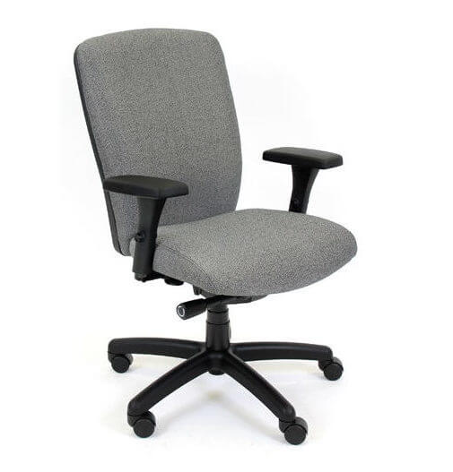 Ray managers high-back chair in San Diego