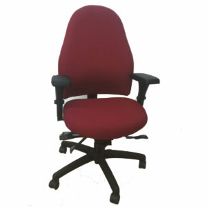 RFM Internet Managers High-Back chair in San Diego