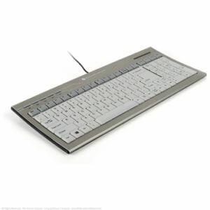 C-Board 830 Standard Compact Keyboard