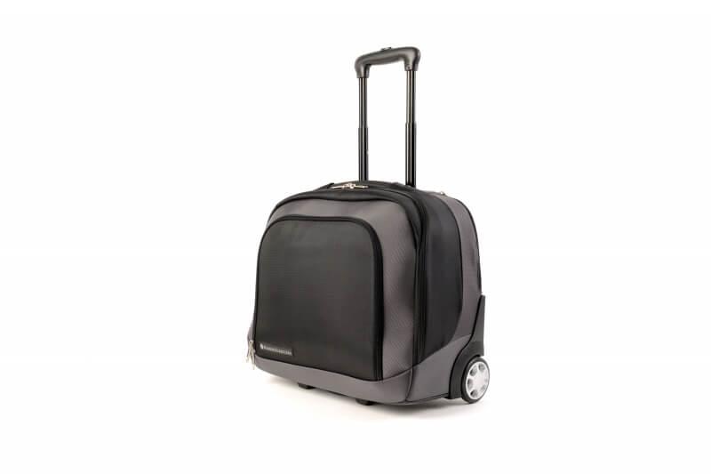Laptop Trolley Bag Pacific Ergonomics
