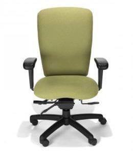 Rainier High-Back Chair