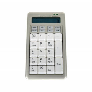 S-board 840 Design Numeric pad USB