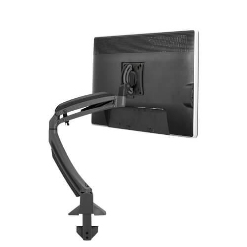 CHF-K1D120B Desk Mount Single Display