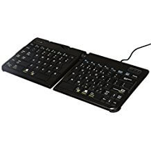 Goldtouch Go!2 keyboard