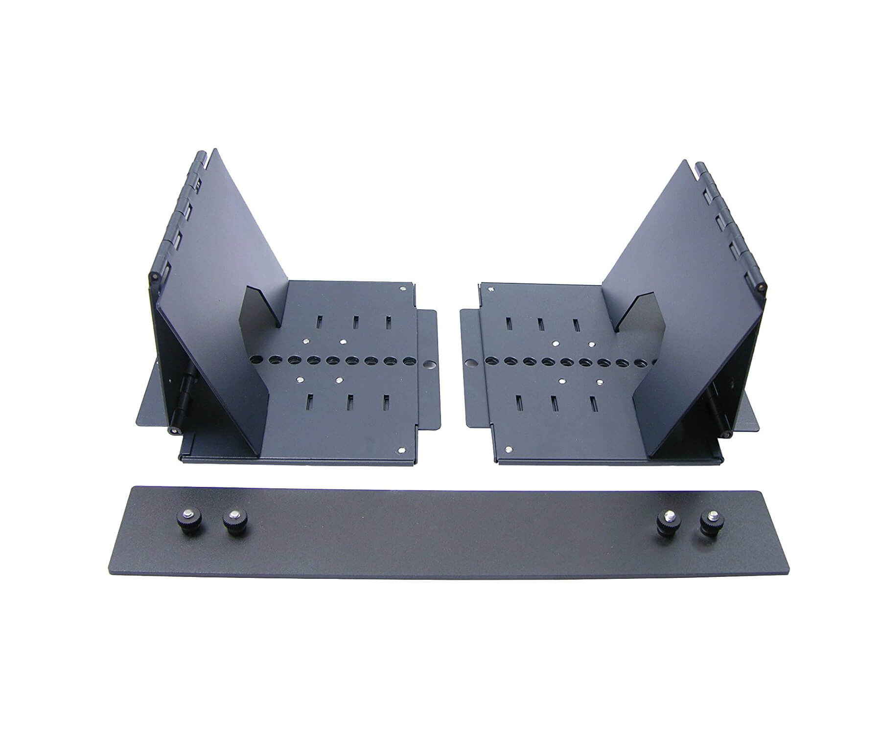 Keyboard Tray Systems Page 3 Pacific Ergonomics