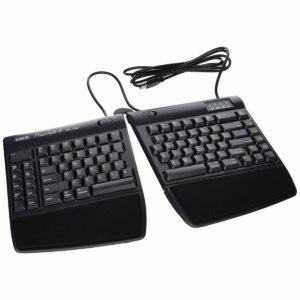 Freestyle2 keyboard w VIP3 lifters
