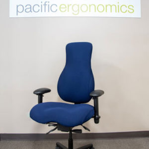The most comfortable ergonomic chair