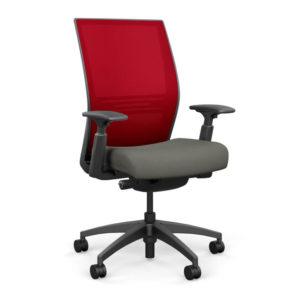 Amplify High Back Mesh Chair in San Diego