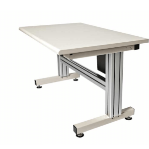 Height Adjustable Industrial Workbenches