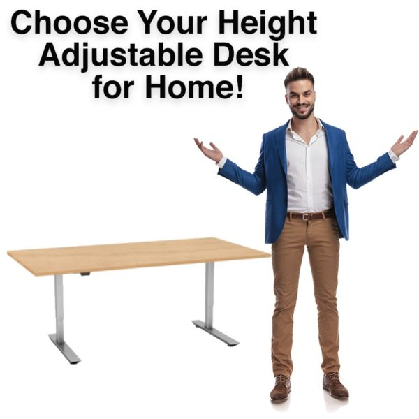 Choose Your Sit-Stand
