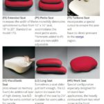 Sitmatic Seat types