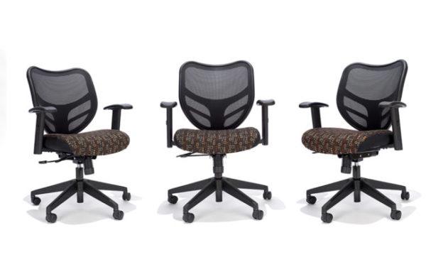 Essentials 160 ergonomic chair