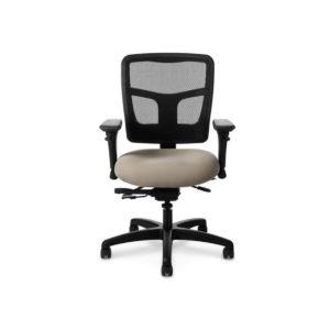 Midback-ergonomic chair