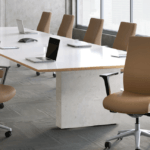 Prava conference chairs
