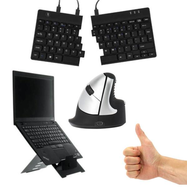 R-GO Laptop Kit