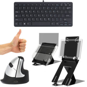R-GO tablet-laptop-riser