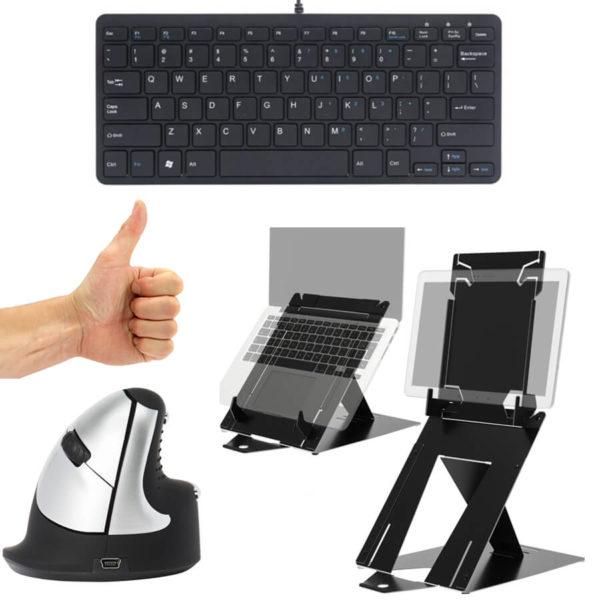 R-GO tablet-laptop-riser