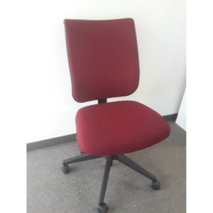 Tech Fabric Chair