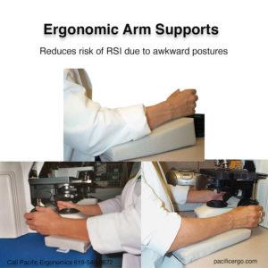 Ergonomic Arm Support