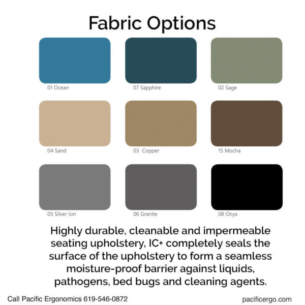 Aloe Sleeper Fabrics