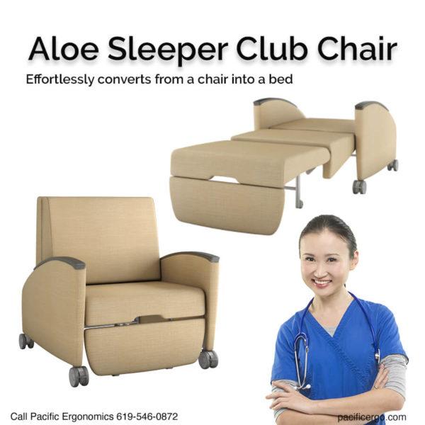 Aloe Sleeper Club