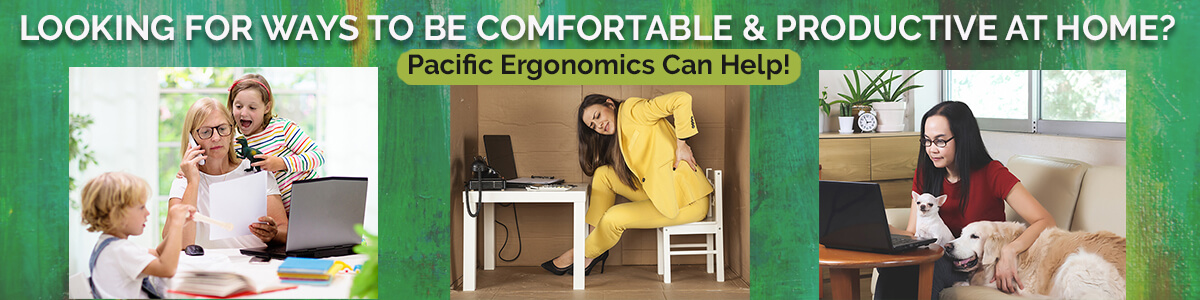 Home office ergonomic products