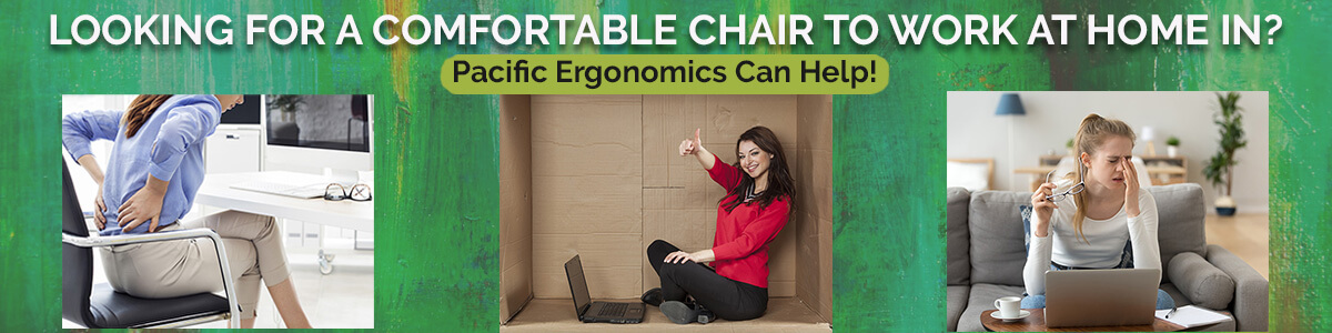Home office ergonomic chairs