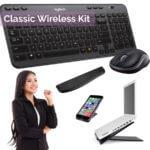 Final Classic Wireless Kit