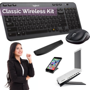 Final Classic Wireless Kit