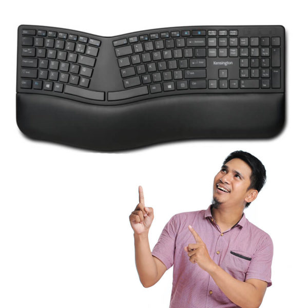 Kensington Wireless Keyboard