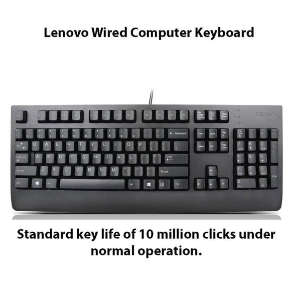 Lenovo key life