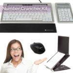 Number Cruncher Kit