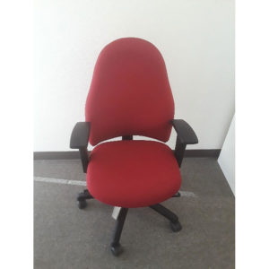Petite Internet Chair Demo