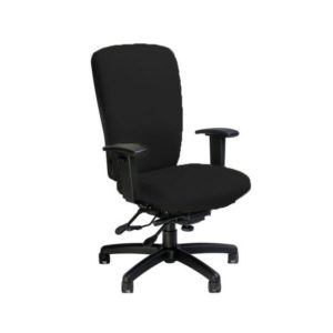 R4-QS High Back Adjustable Chair