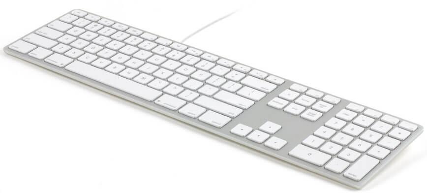 Sleep well keyboard
