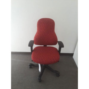 Regular Meo Chair Demo