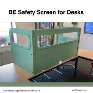 BE Safety Screen