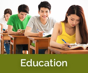 Educational ergonomic products