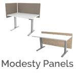 Modesty Panels