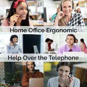 Virtual Assessments for Home Offices