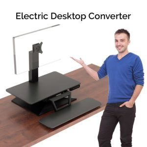 Solace Electric Converter