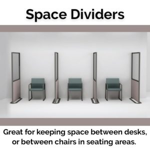 Venue Space Dividers