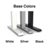 Height Adjustable Base Colors