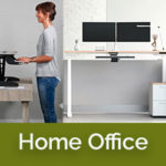 Home Office Market